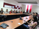 Lipi Foundation Chandigarh organized wokshop at Trantor Software, IT park, Chandigarh (11)