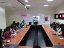 Lipi Foundation Chandigarh organized wokshop at Trantor Software, IT park, Chandigarh 2 (1)
