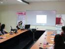 Lipi Foundation Chandigarh organized wokshop at Trantor Software, IT park, Chandigarh 2 (6)
