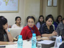 Workshop on PCOS at Allengers Medical Systems, Chandigarh by Lipi Foundation (12)