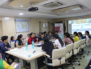 Workshop on PCOS at Allengers Medical Systems, Chandigarh by Lipi Foundation (13)