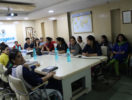 Workshop on PCOS at Allengers Medical Systems, Chandigarh by Lipi Foundation (16)