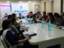 Workshop on PCOS at Allengers Medical Systems, Chandigarh by Lipi Foundation (21)
