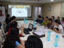 Workshop on PCOS at Allengers Medical Systems, Chandigarh by Lipi Foundation (26)