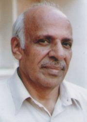 Mr. Chander Trikha