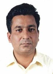 Mr. Dharminder Sharma