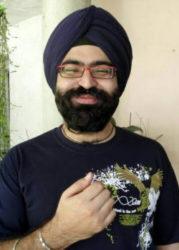Mr. Harsimrat Singh