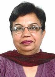 Ms. Renuka Nayyar