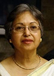 Mrs. Santosh Singh