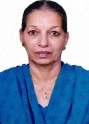 Mrs. Surinder Kaur