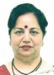 Mrs. Surjeet Pathija