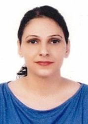Mrs. Gurpreet Kaur Sidhu