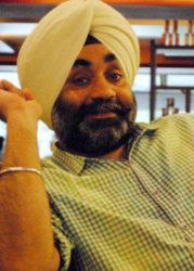 Mr. Manpreet Singh