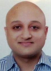 Mr. Tushaar Mittal